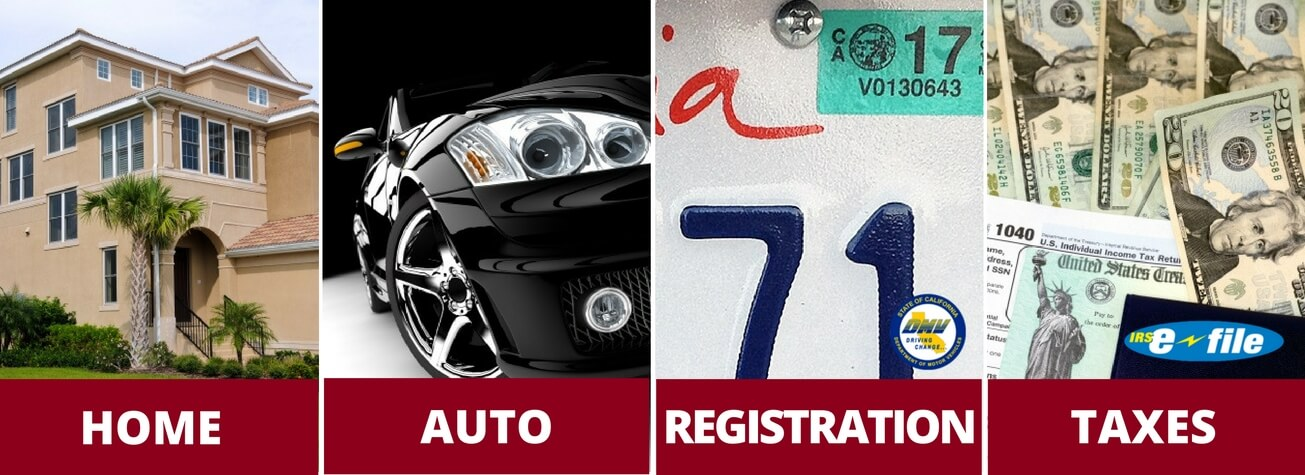 Home Auto Insurance Registration Taxes Ontario Ca Singular